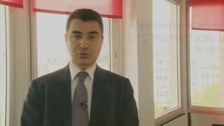 Alexandre Harkous - PDG de BI-SAM Technologies
