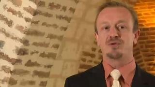 Francois Hautekeur - Œnologue VEUVE CLICQUOT PONSARDIN