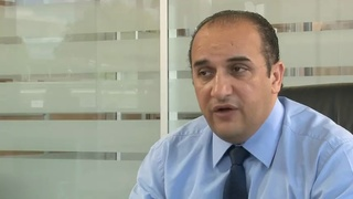 Salim Benmedakhene - PDG AETECH