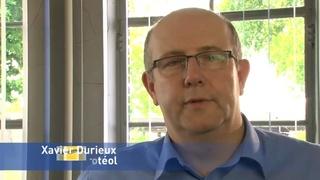 Xavier Durieux - Directeur des systèmes d'information chez Sofiprotéol