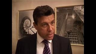 PIVERT : Interview de Xavier Beulin - Président de la FNSEA