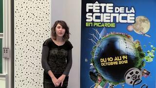 Fête de la science 2012 - Teaser (Génie des procédés industriels)