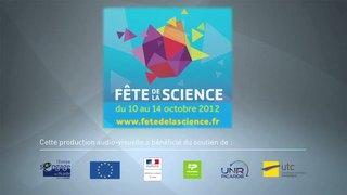 Fête de la science 2012 - Teaser (Chimie)
