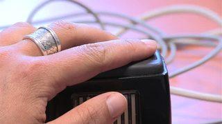 Fête de la science 2012 - Teaser (Tactos - Système d'interactions tactiles)
