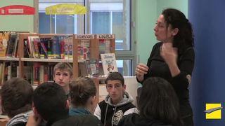 Enseigner l'écriture collaborative dans le secondaire