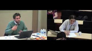 L'écriture numérique, ou comment réconcilier l'école avec elle-même - Victor Petit (Questions/réponses)