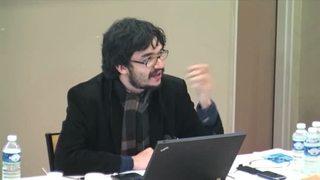 L'écriture comme montage ? Regards sur la poétique industrielle des écrans du web contemporain - Gustavo Gomez Mejia
