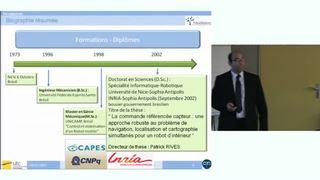 Contributions aux Technologies et Méthodes pour la Sécurité Routière