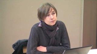 Transpositions pédagogiques de la théorie de l'écriture numérique - Isabelle Cailleau (Questions/réponses)