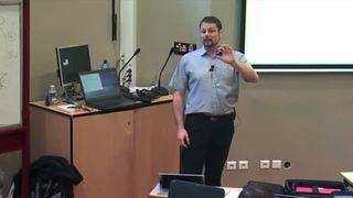 Pour une théorie opérationnelle de l'écriture numérique - Stéphane Crozat (Questions/réponses)