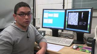 Laboratoire BMBI : caractérisation du tissu osseux