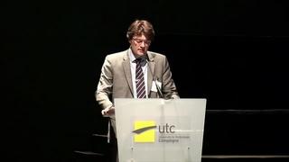 Remise des diplômes - génie des systèmes mécaniques - 2012
