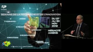 Clôture de la Semaine de la Recherche et de l'Innovation