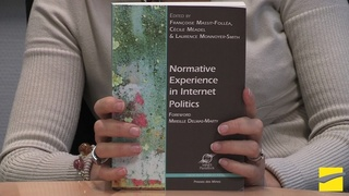 Chronique de livres : Normative Experience in Internet Politics