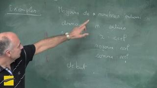 LO01 - le langage C - cours 01