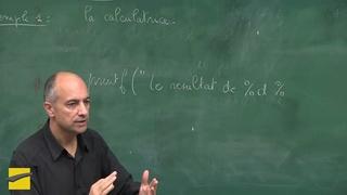 LO01 - le langage C - cours 05