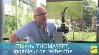 Fête de la science 2012 - Bioraffinerie (1ère partie)