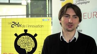 Les 24h de l'innovation - les 21 et 22 mai 2013 à l'UTC