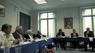 Advisory Board pour L'écosystème local d'innovation et de créativité