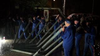Concert de clôture de l'intégration - Zic Zazou