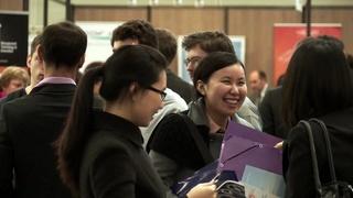 COMUTEC 2013 - Le forum étudiants / entreprises de l'UTC