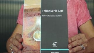 Chronique de livre : Fabriquer le luxe