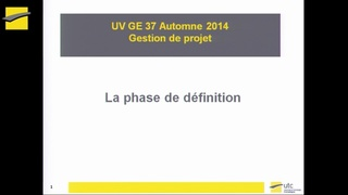 Enregistrement Amphi Bessel du 26 septembre