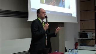 Innovation technologique et dynamiques territoriales - Sergio Cavalieri