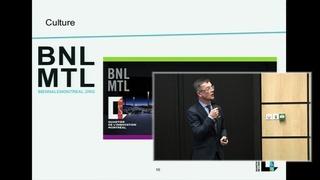 Innovation technologique et dynamiques territoriales - Damien Siles