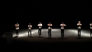 Remise des diplômes 2014 - Intermède Break Danse