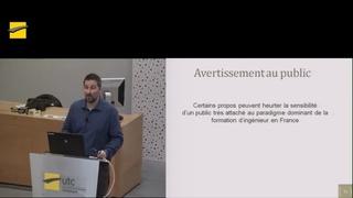 HuTech : de l'idée au projet