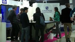 Rencontres Universités Entreprise - 19, 20 mars 2015