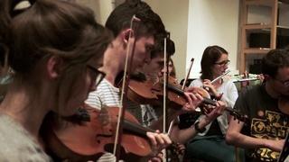 Stravaganza, l'orchestre de l'UTC