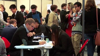 Forum Etudiants-Entreprises Comutec 2015