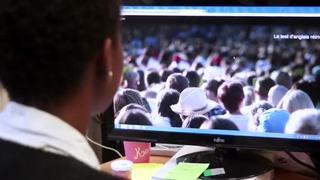 Pipplet, un service d'évaluation en langue étrangère innovant