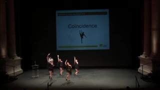 Intermède Coïncidence - Théâtre Impérial