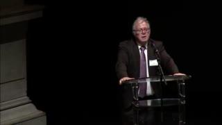 Intervention d'Alain Storck - Cérémonie de remise des diplômes 2015