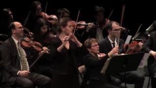 Cérémonie de remise des Prix Roberval - concert 3