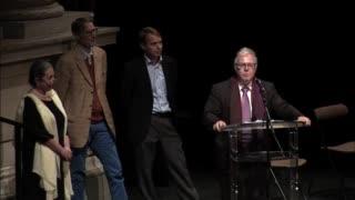 Cérémonie de remise des Prix Roberval - Remise des prix