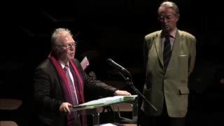 Cérémonie de remise des Prix Roberval - Ouverture