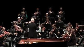 Cérémonie de remise des Prix Roberval - concert
