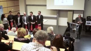 11ème édition du Prix de thèse Guy Deniélou