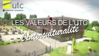 Valeur UTC Interculturalité