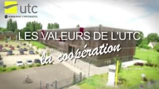 Valeur UTC coopération