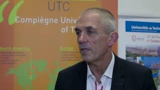 Interview d'Antoine Petit, président d'INRIA