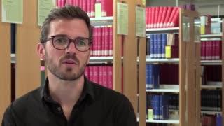 MyScienceWork, le réseau social des chercheurs