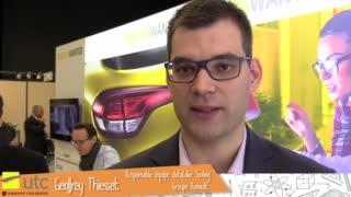 Geoffrey Thiesset - génie informatique 2010