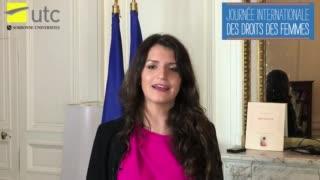 Marlène Schiappa : l'égalité salariale entre les femmes et les hommes