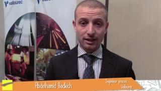 Abdelhamid Badkich - Génie des systèmes mécaniques 2014