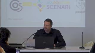 Stéphane Crozat - Le document numérique n'existe pas, il faut l'inventer (Masterclass DNHD)